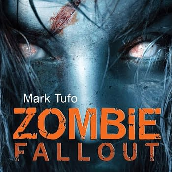 Zombie Fallout: Buffalo 8 Options Mark Tufos Horror Novel Series for TV