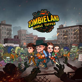 Zombieland: Double Tapper Releases Onto Mobile Today
