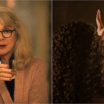 American Gods: Blythe Danner Joins Season 3 for 4-Episode Arc