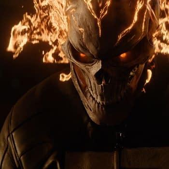Hulu Slams Brakes on Marvels Ghost Rider Marvels Helstrom Still On Track [REPORT]