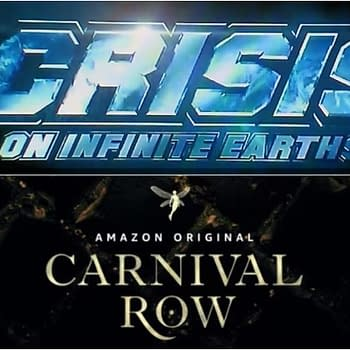 Crisis Management: Marc Guggenheim Signals Crisis Carnival Row Season 2 Production Starts