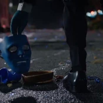 A scene from Watchmen (Image: HBO)