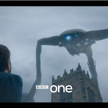 The War of the Worlds: BBC Unleashes First Official Trailer for Limited Series Adapt [PREVIEW]