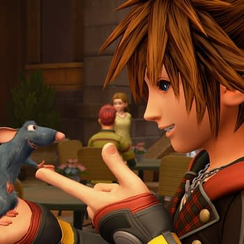 Kingdom Hearts III Re Mind DLC will Launch This Winter