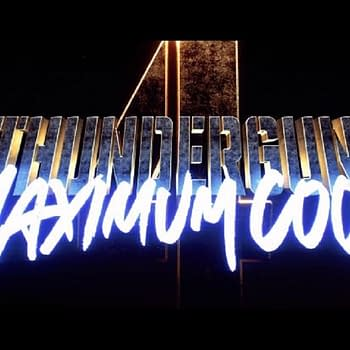 Its Always Sunny in Philadelphia: The Thunder Gun 4: Maximum Cool Teaser You Need in Your Life [PREVIEW]