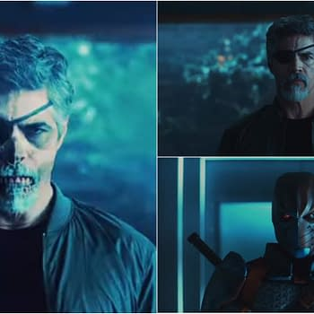 Titans Season 2: Slade Wilson Made Dick Grayson a Promise &#8211 One Deathstroke Intends to Keep [VIDEO]