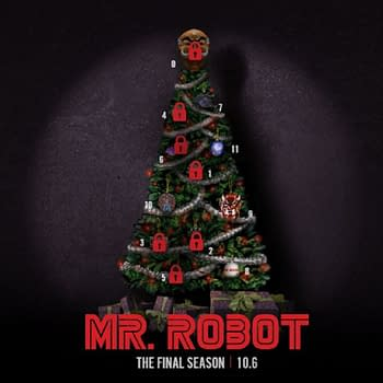 On the 7th Day of Mr. Robot USA Network Gave to Me&#8230 A Greeting Card from FSociety [PREVIEW]