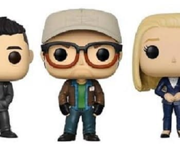 On the 6th Day of Mr Robot USA Network Gave to Me&#8230 A Funko POP Giveaway [PREVIEW]