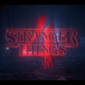 Stranger Things Season 4 Writers New Video Store Fridays Films: 12 Monkeys The Matrix &#038 More