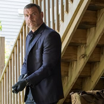 Ray Donovan Keeps Running from the Violence &#8211 But It Keeps Catching Up With Him [SEASON 7 OFFICIAL TRAILER]