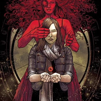 Will The Red Mother Be The Next Boom Studios Comic To Get Optioned
