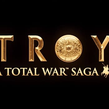 SEGA &#038 Creative Assembly Announce A Total War Saga: Troy