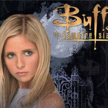 Buffy the Vampire Slayer: 5 Sexy Scenes That Slayed [OPINION]
