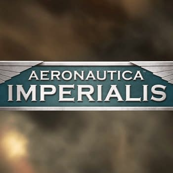 Review: Games Workshops Aeronautica Imperialis