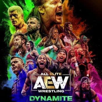 AEW Dynamite Beats NXT in the Ratings; WWE Responds