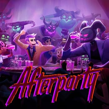 Afterparty Receives An Official Launch Trailer For PS4