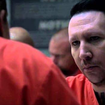 American Gods Season 3: Marilyn Manson Joins STARZ Series for 4-Episode Run
