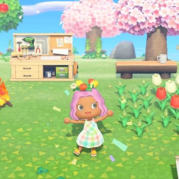Animal Crossing: New Horizons Requires NSO Sub For Online Backup