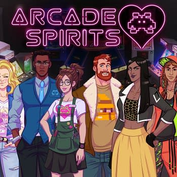 Finding Love At The Arcade With Arcade Spirits At PAX West