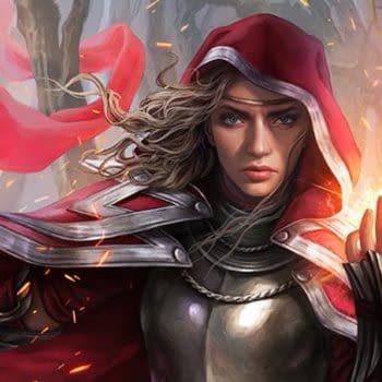 """Enjoying Arena, and How You Should Too - """"Magic: The Gathering"""""""