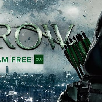 Arrow Season 8 Poster: Oliver Faces the Crisis Ahead [PREVIEW]