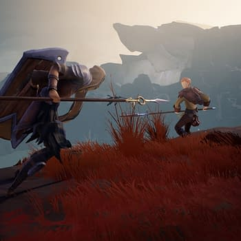 Annapurna Interactive Announces Ashen Release For Multiple Platforms