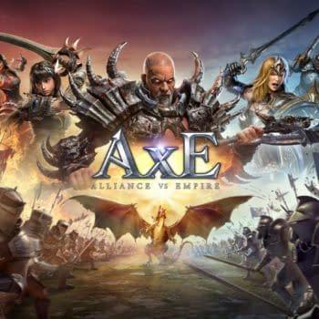 """AxE: Alliance Vs Empire"" Receives A Massive Content Update"