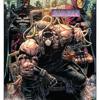 Batman #81 Loses Its Year Of The Villain Branding