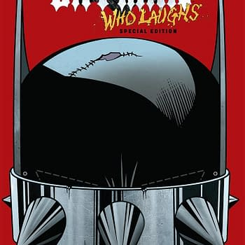 DC Comics to Announces New Batman Writer Tomorrow on Batman Day