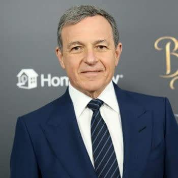 Bob Iger Teases More FIlms Could Head Straight to Disney+