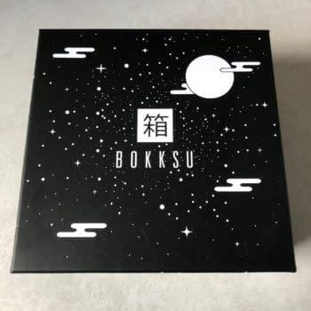 What's In The Box?!: Bokksu – Volume Five, September 2019