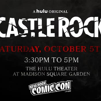 Castle Rock Season 2 World Premiere Screening Set for NYCC 2019