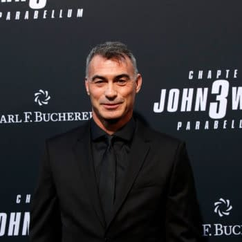 """EXCLUSIVE: """"John Wick: Chapter 3 - Parabellum"""" Director Chad Stahelski Talks Progressing as a Director and Halle Berry"""
