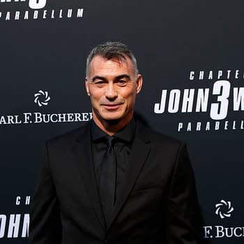 EXCLUSIVE: John Wick: Chapter 3 &#8211 Parabellum Director Chad Stahelski Talks Progressing as a Director and Halle Berry