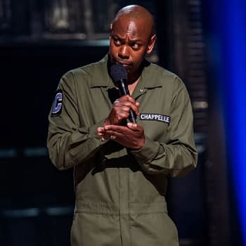 Dave Chappelle: How Comedy Lost Its Way &#8211 And Can Find Its Way Back [OPINION]