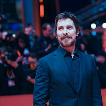 Christian Bale Says Robert Pattinson is a Good Choice For Batman