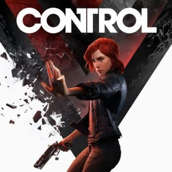 """Epic Games Reportedly Forked Over Nearly $10m For """"Control"""""""