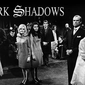 Dark Shadows: Reincarnation &#8211 CW WBTV Teaming for Cult Classic Continuation