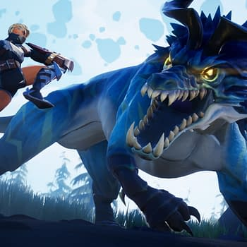 Phoenix Labs Officially Launches The Dauntless 1.0 Update