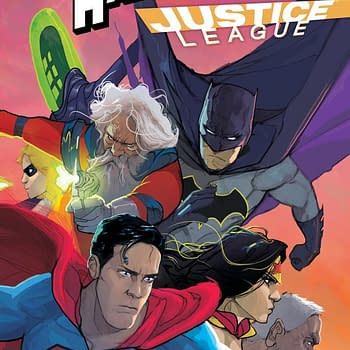 22 Dark Horse Rose City Comic-Con Exclusives Including Black Hammer/Justice League Critical Role More