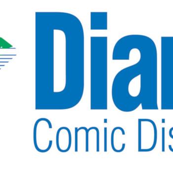Roger Fletcher Leaves Diamond Comic Distributors as Geppi Family Enterprises Continues Reorganisation
