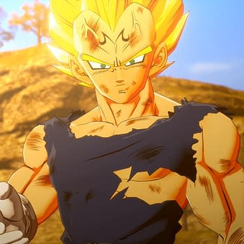 Dragon Ball Z: Kakarot Gets An Official Release Date For 2020
