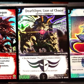 Kingdom Hearts Digimon &#038 More: Why Some Card Games Fail to Hold Players Attentions