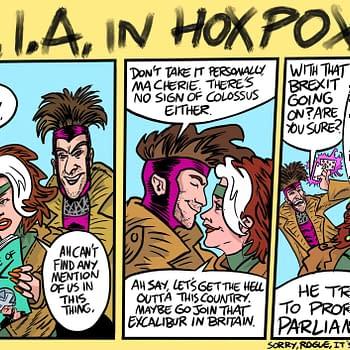 M.I.A. In HOXPOX&#8230