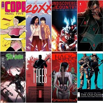 Image Comics Solicitations for December 2019