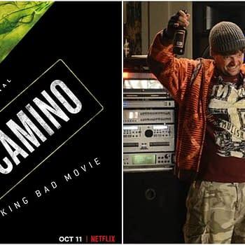 El Camino: A Breaking Bad Movie &#8211 Matt Jones Badger Set to Return