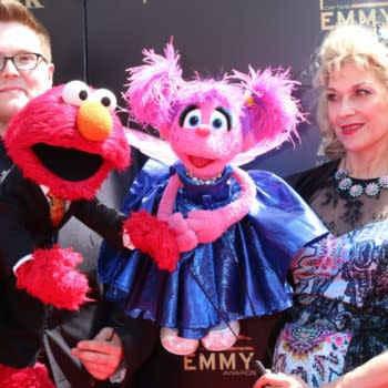 HBO Finally Found a Replacement for Game of Thrones as Elmo's World Gets Late Night Reboot