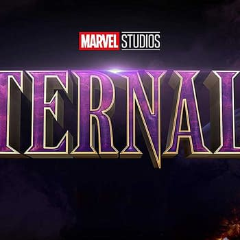 Eternals News From Marvel to Be Teased at New York Comic Con