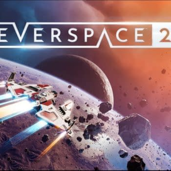 """We Gave """"Everspace 2"""" A Spin At PAX West 2019"""