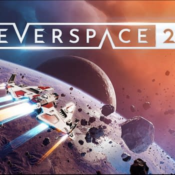 Everspace 2 Will Be Coming To Early Access In Two Weeks